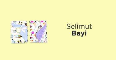 Selimut Bayi Kabupaten Bogor