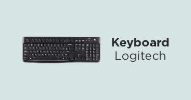 Keyboard Logitech Palembang
