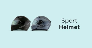 Helm Zeus Full Face