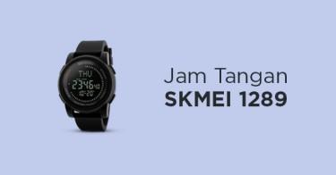 Jam Tangan SKMEI 1289 Bandung
