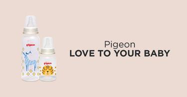 Pigeon Depok