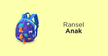 Ransel Anak Aceh