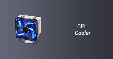 CPU Cooler Bekasi
