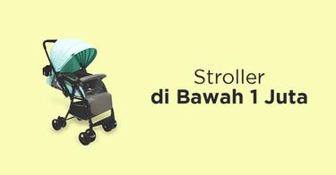 Stroller Promo