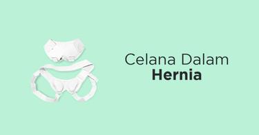 Hernia Aid With Pad