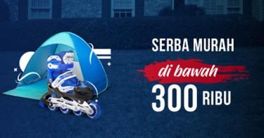 Sports Under 300K