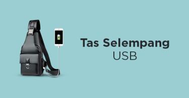 Tas Selempang USB Bandar Lampung