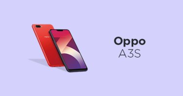 Oppo A3S Aceh