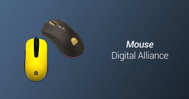 Mouse Digital Alliance