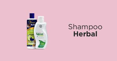 Shampoo Herbal Bandung