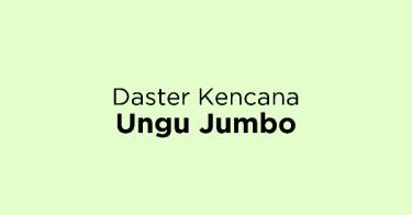Daster Kencana Ungu Jumbo DKI Jakarta