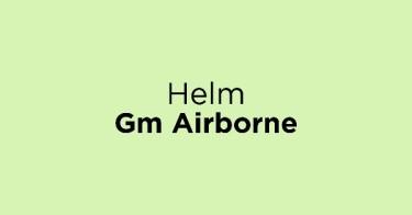 Helm Gm Airborne