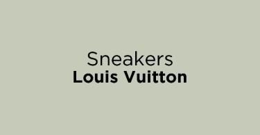 Sneakers Louis Vuitton Bandung