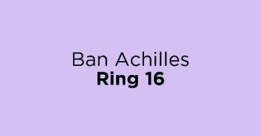 Ban Achilles Ring 16