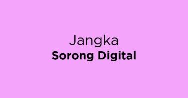 Jangka Sorong Digital