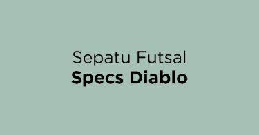 Sepatu Futsal Specs Diablo Bandung