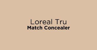 Loreal Tru Match Concealer