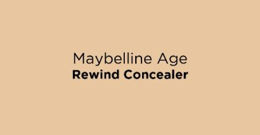 Maybelline Age Rewind Concealer