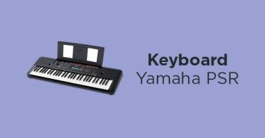 Keyboard Yamaha PSR Bogor