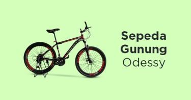 Sepeda Gunung Odessy