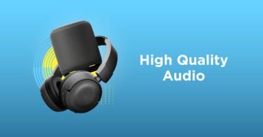 Jual High Quality Audio dengan Harga Terbaik dan Terlengkap