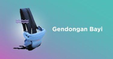 Gendongan Bayi Promo Bandung