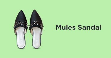 Mules Sandal