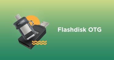 Flashdisk OTG Tasikmalaya