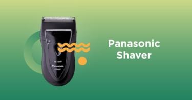 Jual Panasonic Shaver  e5818073d9