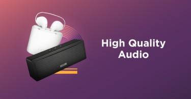 Audio Pilihan Teristimewa