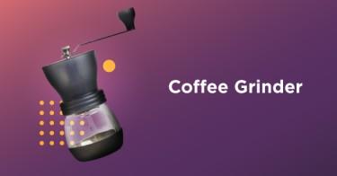 Coffee Grinder Depok