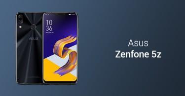 Asus Zenfone 5z Bandung