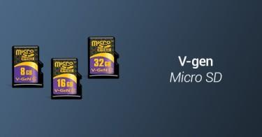 V-gen Micro SD