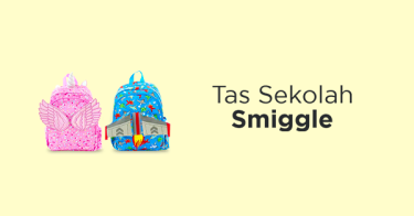 Tas Sekolah Smiggle Kabupaten Bogor