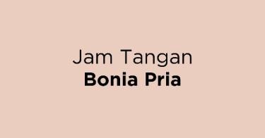 Jam Tangan Bonia Pria Sumatera Selatan