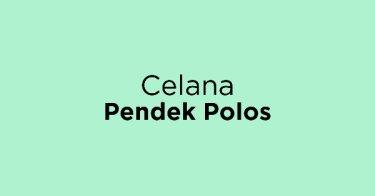 Celana Pendek Polos Bandung