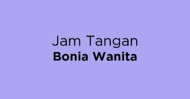 Jam Tangan Bonia Wanita Sumatera Selatan