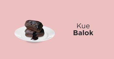 Kue Balok