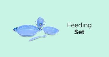Feeding Set Tasikmalaya