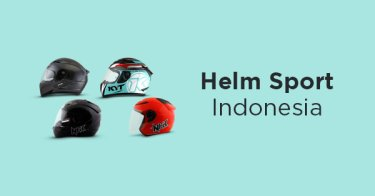 Helm Sport Indonesia