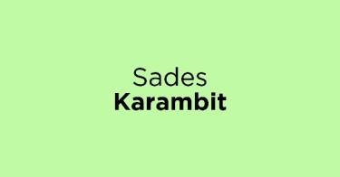 Sades Karambit