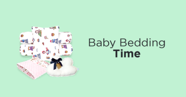 Perlengkapan Tidur Bayi Pilihan