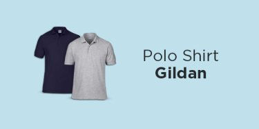 Polo Shirt Gildan