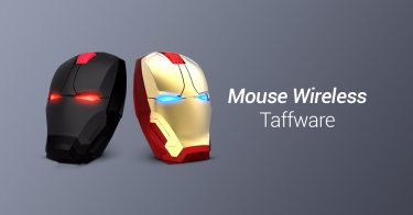 Mouse Wireless Taffware