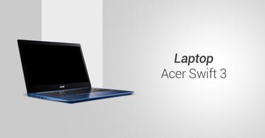 Laptop Acer Swift 3 Aceh Utara