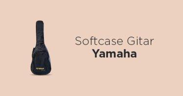 Softcase Gitar Yamaha