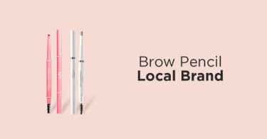 Brow Pencil Local Brand