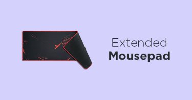 Mousepad Lebar