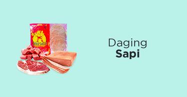 Daging Sapi DKI Jakarta