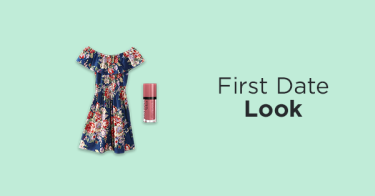 first date look